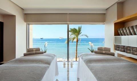 Kempinski Hotel Aqaba - Kempinski The Spa Treatment Room