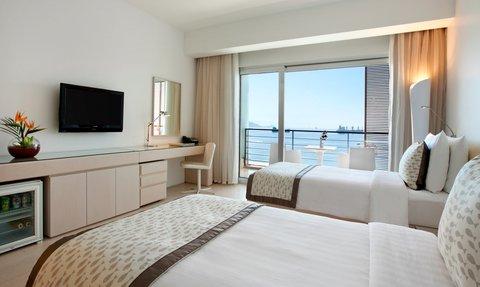 Kempinski Hotel Aqaba - Panoramic Room