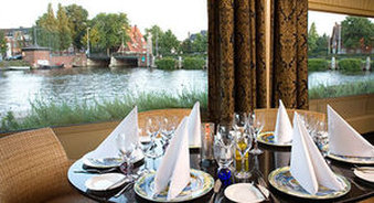 Wyndham Apollo Hotel Amsterdam - Restaurant