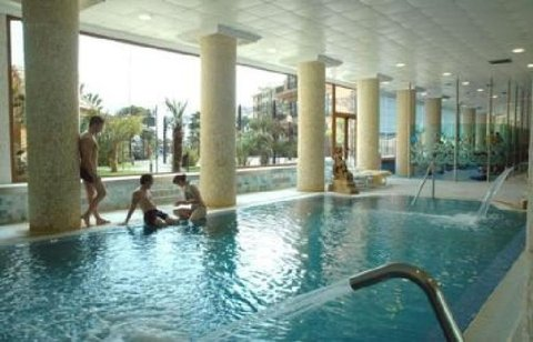 Hotel Ipv Beatriz Palace & Spa - Spa