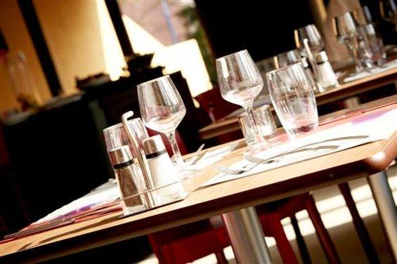 Campanile - Cergy Saint-Christophe Gastronomie