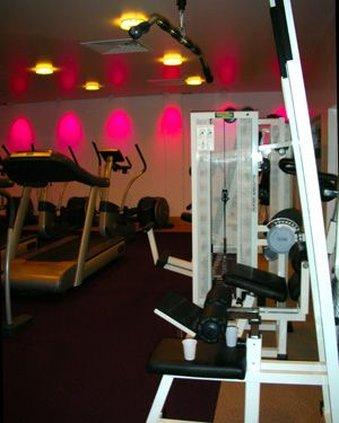 De Vere Hotel Carden Park - Gym