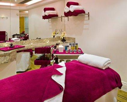 De Vere Hotel Carden Park - Treatment Room