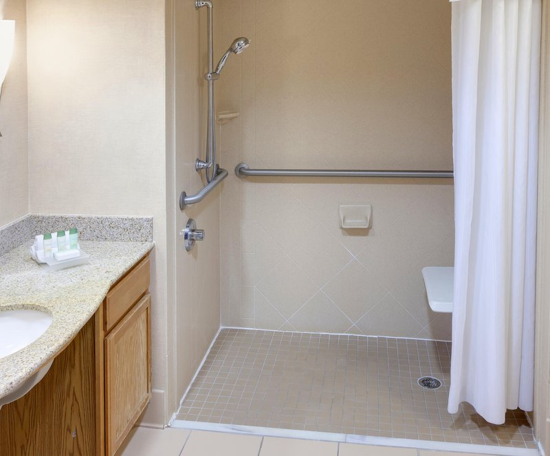 Homewood Suites by Hilton Orlando-UCF Area Pokoj