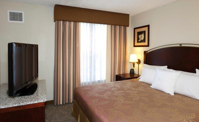Homewood Suites by Hilton Orlando-UCF Area Apartmá