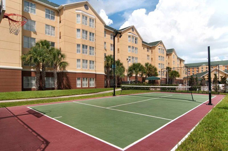 Homewood Suites by Hilton Orlando-Nearest to Univ Studios Erholungszentrum