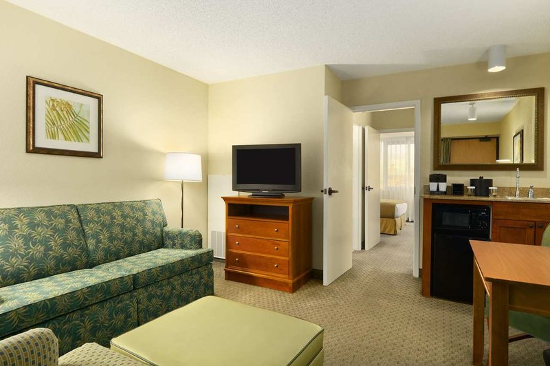 Embassy Suites Orlando - International Drive/Jamaican Court Suite