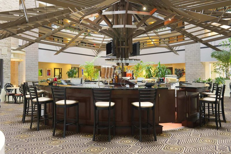 Embassy Suites Orlando - International Drive/Jamaican Court Bar/lounge