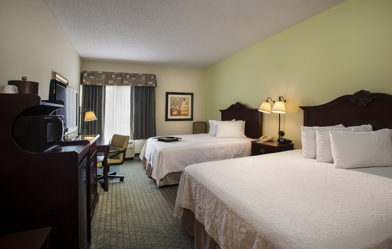 Hampton Inn Orlando Lake Buena Vista In Orlando Fl 32836 Citysearch