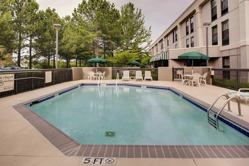 Hampton Inn Memphis/Collierville - Collierville, TN