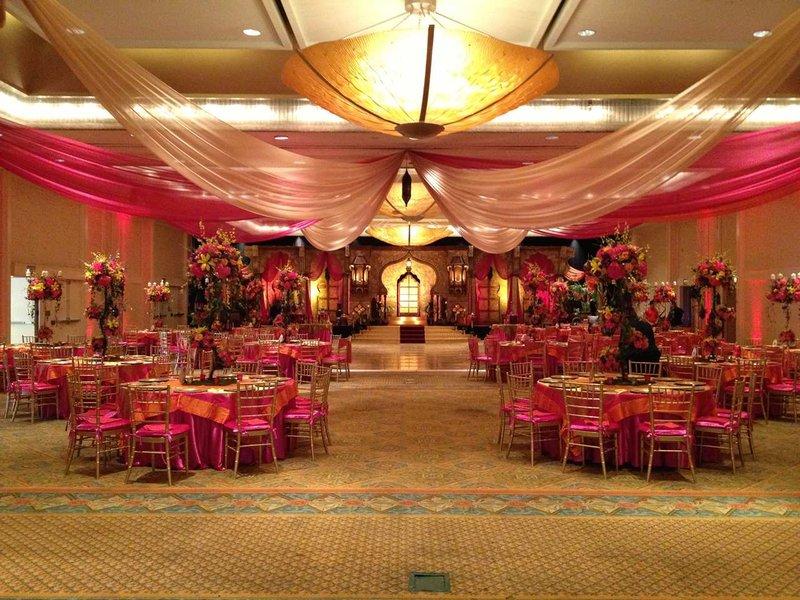 Hilton Miami Airport Sala convegni