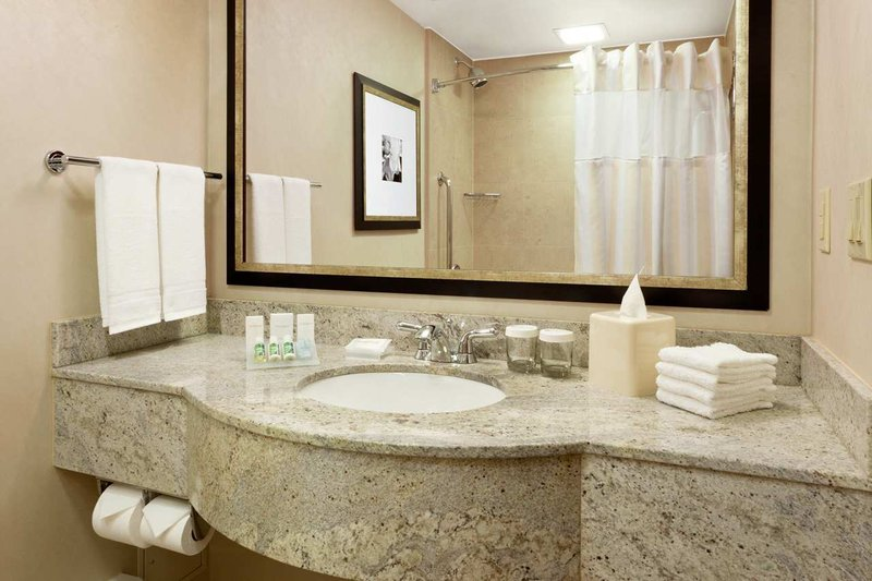 Hilton Garden Inn New York/West 35th Street Rum