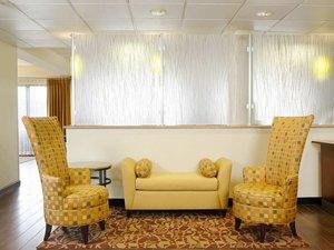 Lobby - Hampton Inn Mt Laurel