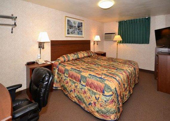 Econo Lodge Billede af værelser
