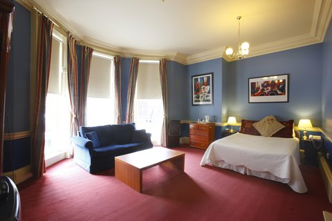 Trinity Lodge Dublin - Deluxe Double