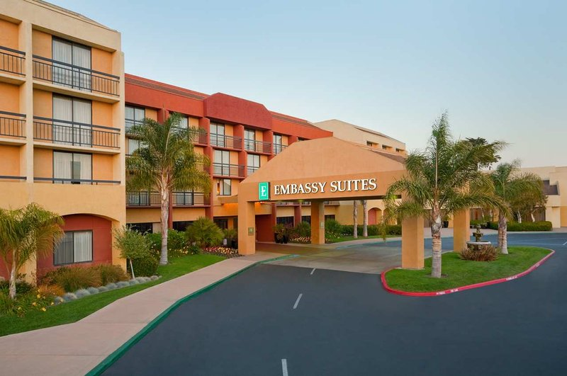 EMBASSY SUITES SLO