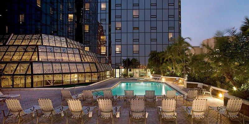 Hyatt Regency Tampa - Tampa, FL