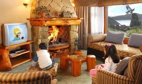 Nido del Condor Resort and Spa - Family Suite