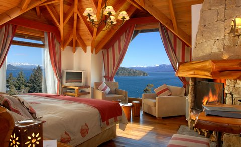 Nido del Condor Resort and Spa - Double Suite With Kitchenette
