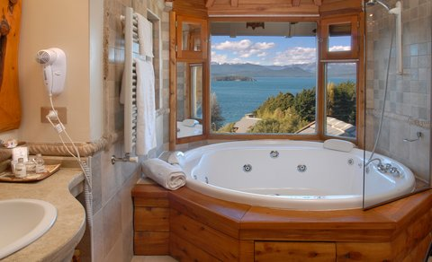Nido del Condor Resort and Spa - Double Suite With Jacuzzi