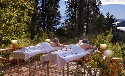 Nido del Condor Resort and Spa - Massages