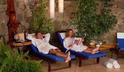 Nido del Condor Resort and Spa - Spa