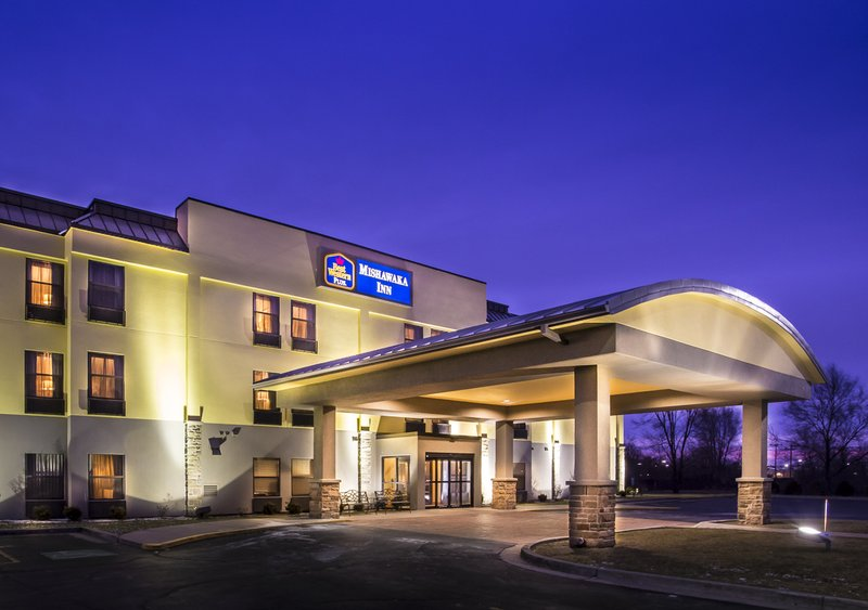 BEST WESTERN PLUS MISHAWAKA IN