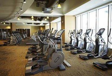 فندق أتلانتا - Exhale Spa Fitness Center