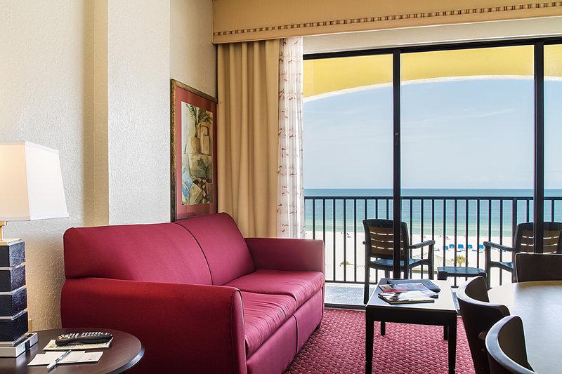 Sirata Beach Resort - St. Petersburg, FL