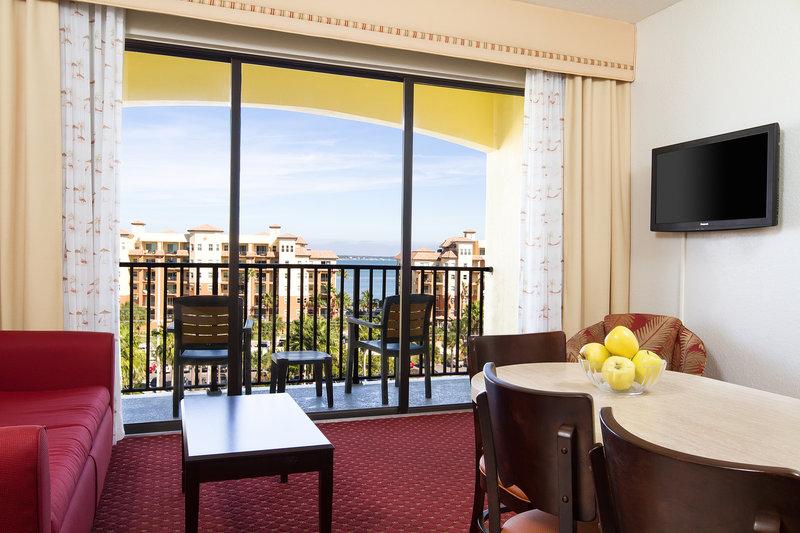 Hotels Near Sirata Beach Resort