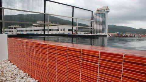 阿尔伯酒店 - Pool