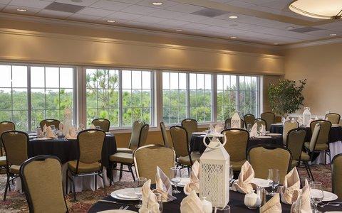 DoubleTree Suites by Hilton Naples - Ballroom Wedding Event