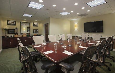 DoubleTree Suites by Hilton Naples - Boardroom