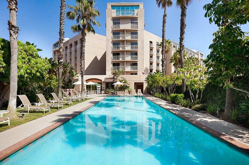 Embassy Suites by Hilton Brea-North Orange County - Brea, CA