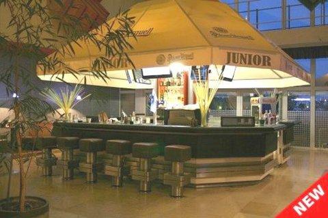 Hotel Junior - Lobbybar