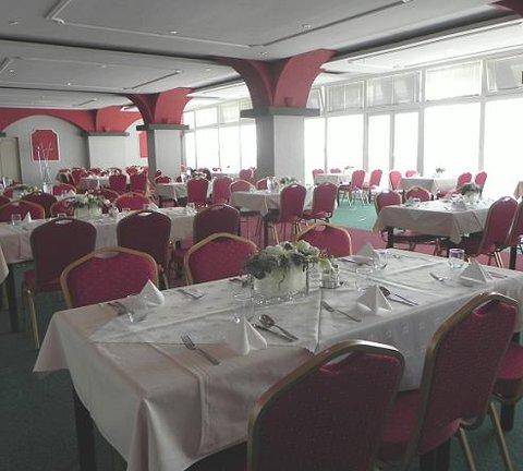 Hotel Junior - Restaurant