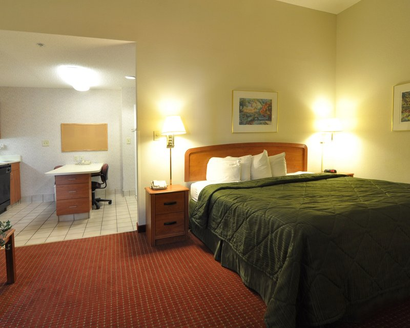 Mainstay Suites - Wilmington, NC