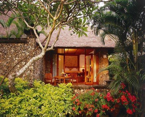 The Oberoi, Bali - Lanai Terrace