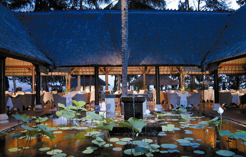 The Oberoi, Bali - Kura Kura Restaurant