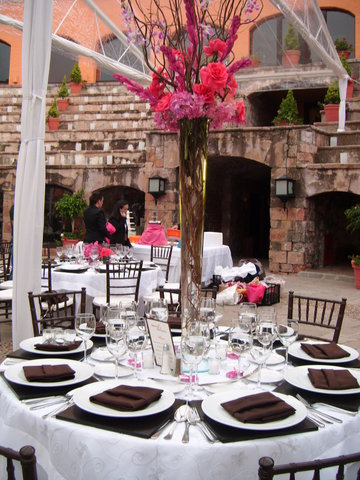 Quinta Real Zacatecas - Weddings