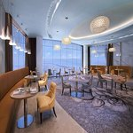 Jumeirah at Etihad Towers Hotel - Restaurant