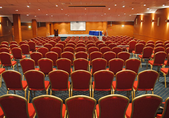 Golden Tulip Sabri Annaba Meeting room