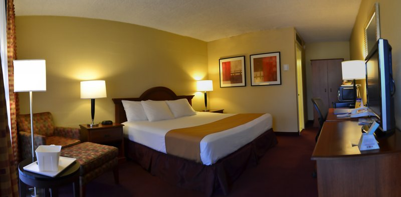 Best Western-Nyack On Hudson - Nyack, NY