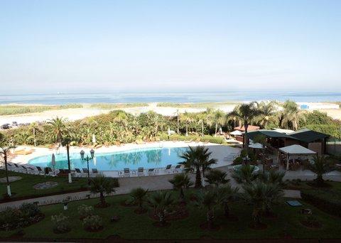 Hilton Alger - Hilton Alger Sea View