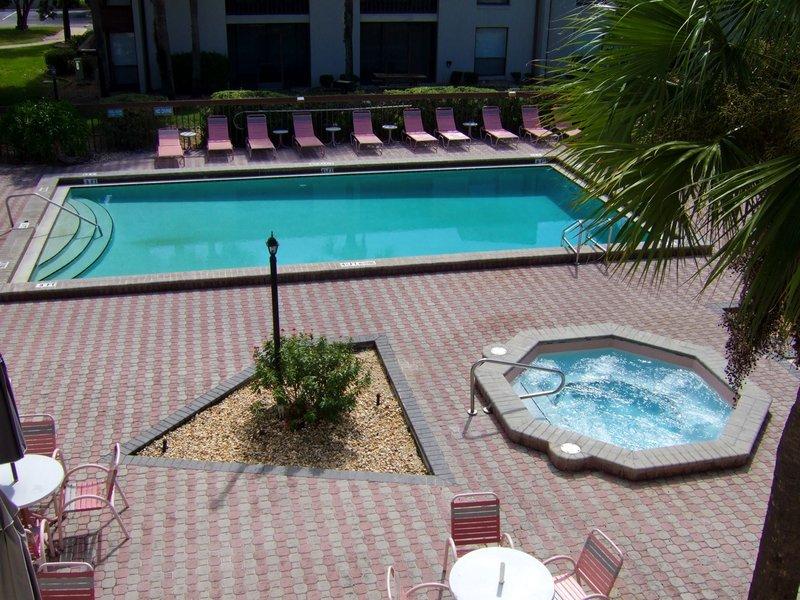 The Seasons - Orlando, FL