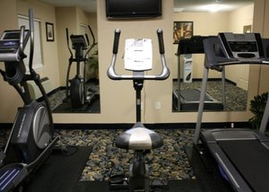 Fitness/ Exercise Room