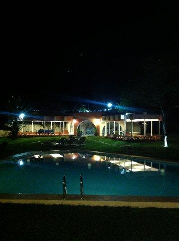 BEST WESTERN Hotel Chichen Itza - Swimming Pool