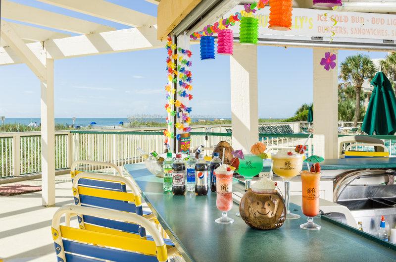 Westgate Myrtle Bch Oceanfront - Myrtle Beach, SC