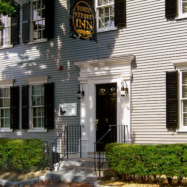 Essex Street Inn - Newburyport, MA