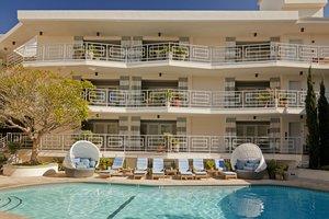 Hotels Near Ucla Santa Monica Hospital